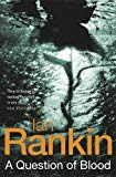 Ian Rankin, A Question of Blood