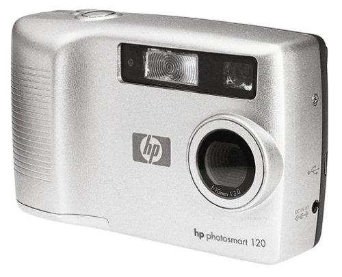 HP PhotoSmart 120
