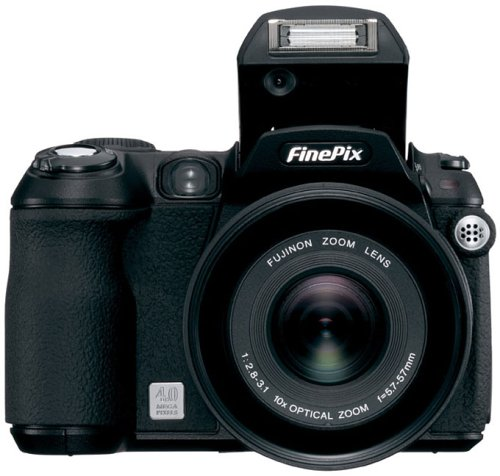 Fuji Finepix S5500