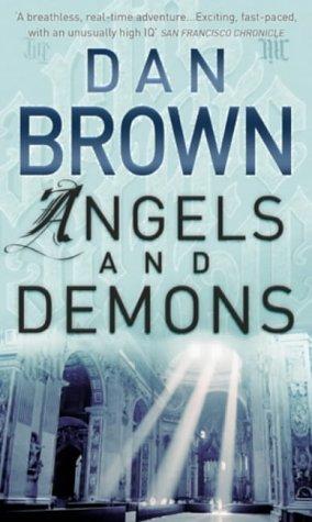 Dan Brown, Angels and Demons