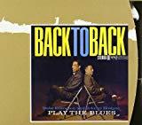 Duke Ellington & Johnny Hodges, Back to Back