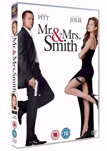 Mr & Mrs Smith (2005)