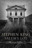 Stephen King, Salem\'s Lot