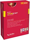 McAfee VirusScan Home Edition 8.0