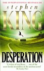 Stephen King, Desperation