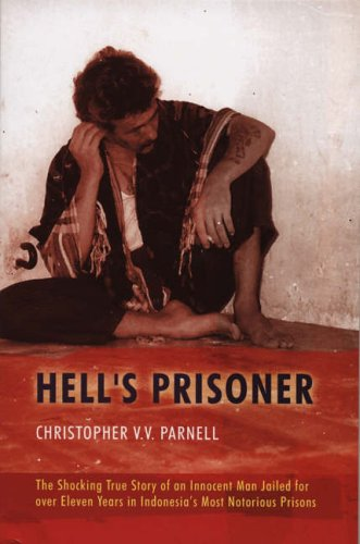 Christopher V.V. Parnell, Hell's Prisoner