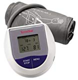 Terraillon Pressio plus Upper Arm Blood Pressure Monitor