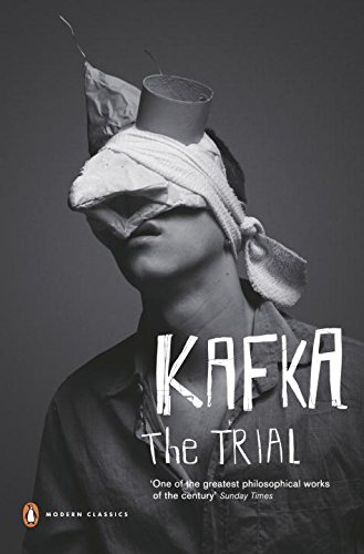Franz Kafka, The Trial