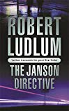 Robert Ludlum, The Janson Directive