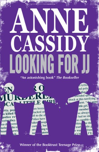 Anne Cassidy, Looking For JJ