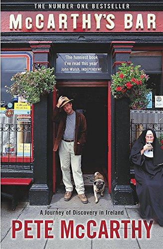 Pete McCarthy McCarthy's Bar