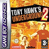 Tony Hawk's Underground 2 (Game Boy)