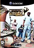 Urban Freestyle Soccer (GameCube)
