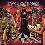 Iron Maiden, Dance of Death