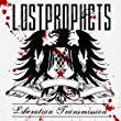 Lost Prophets, Liberation Transmission