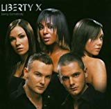 Liberty X, being Somebody