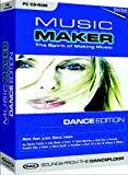 Magix Music Maker Dance Edition