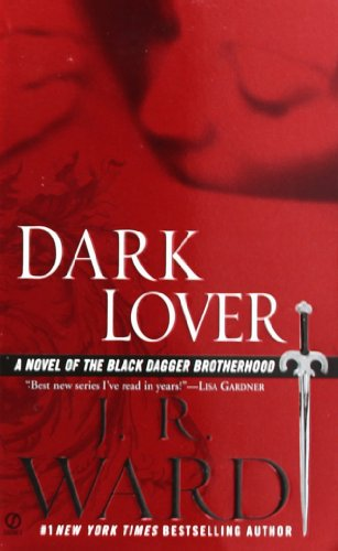 J.R. Ward, Dark Lover