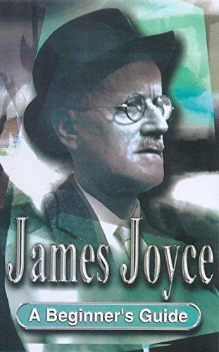 Frank Startup, James Joyce (Beginner's Guides)