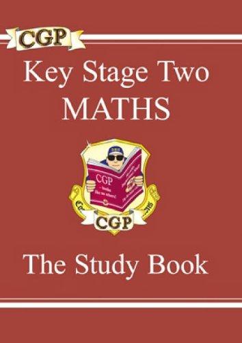 Richard Parsons, Key Stage 2 Mathematics The Study Book