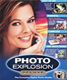 Photo Explosion Deluxe