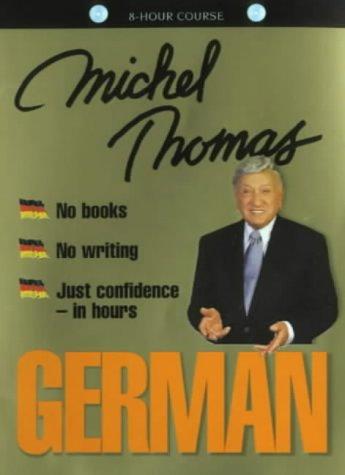 Michael Thomas, German with Michael Thomas