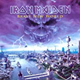 Iron Maiden, Brave New World