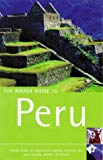 Dilwyn Jenkins, The Rough Guide to Peru (Rough Guides)