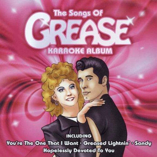 Songs From 'Grease' Karaoke