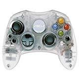 Xbox Crystal Controller S