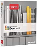 Office Excel 2003 Upgrade