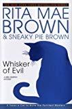 Rita Mae Brown & Sneaky Pie Brown, Whisker of Evil