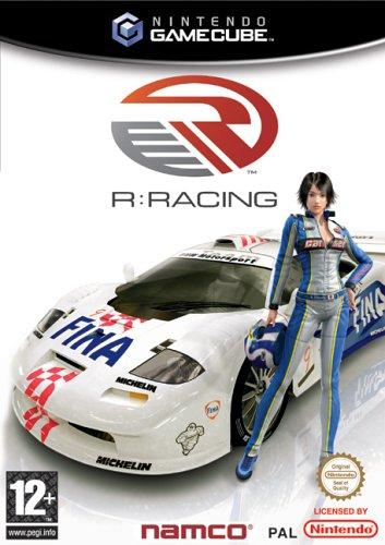 R: Racing (GameCube)