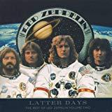 Led Zeppelin, Latter Days: The Best of Led Zeppelin Vol.2