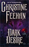 Christine Feehan, Dark Desire (Love Spell Paranormal Romance)