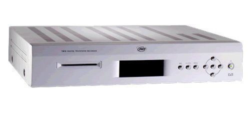 Pace Twin DTV recorder