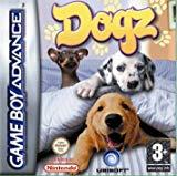 Dogz (GameBoy Advance)