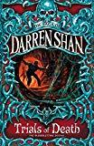 Darren Shan, The Trials of Death (Saga of Darren Shan)