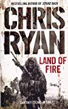 Chris Ryan, Land of Fire