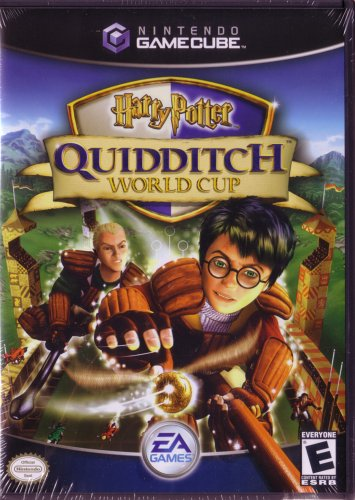 Harry Potter: Quidditch World Cup (GameCube)