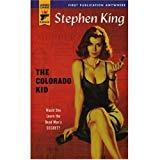 Stephen King The Colorado Kid
