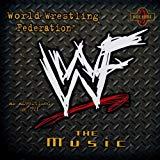 WWF - The Music Volume 3