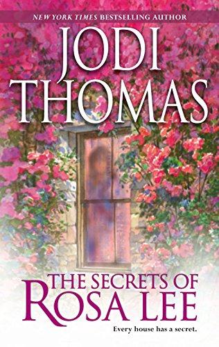 Jodi Thomas, Secrets of Rosa Lee