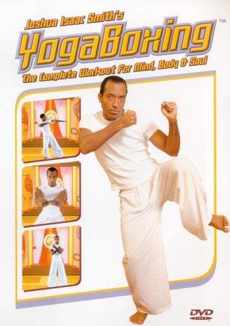 Yogaboxing - Joshua Isaac Smith