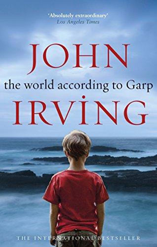 John Irving, The World According to Garp