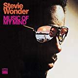 Stevie Wonder, Music of My Mind