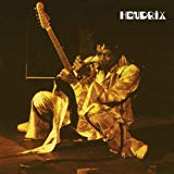 Jimi Hendrix, Band of Gypsies/Live at Fillmore East