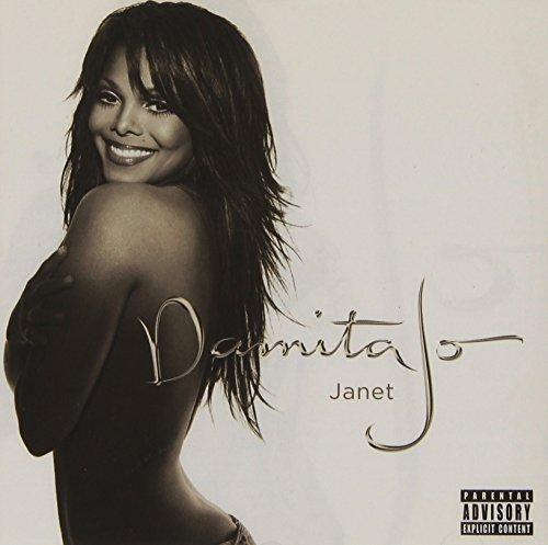 Janet Jackson, Damita Jo