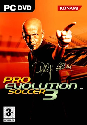 Pro Evolution Soccer 3 (PC)