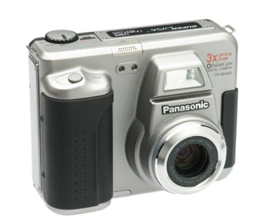 Panasonic PV-SD4090